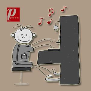 piano-en-zo-tekening-kind-piano-spelen